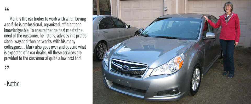 Auto broker what is